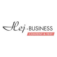 hej business logo