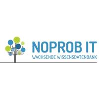 noprob logo