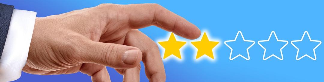 Google My Business – Negative Bewertung löschen lassen